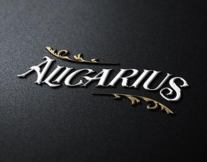 Alicarius - Rebranding | 2019