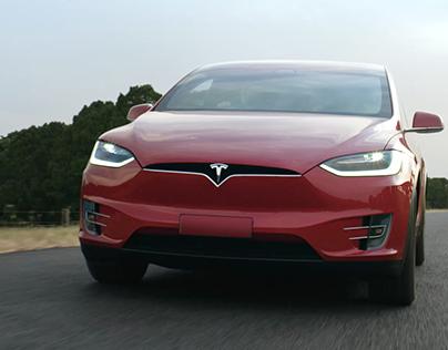 Tesla Destinations Byron Bay | Smoke Creative