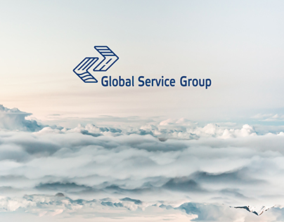 Global Service Group - logotype project