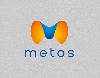 Branding METOS company
