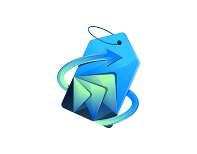 Seriesale Logo Design