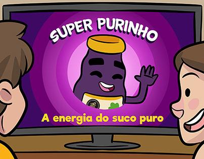 Purinho