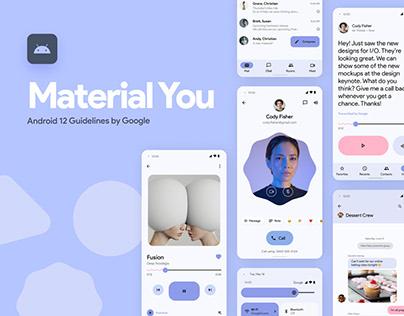 Material You   Google