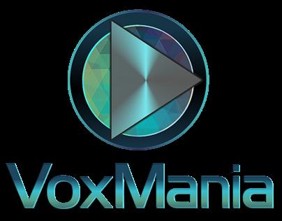 VoxMania (Logo)