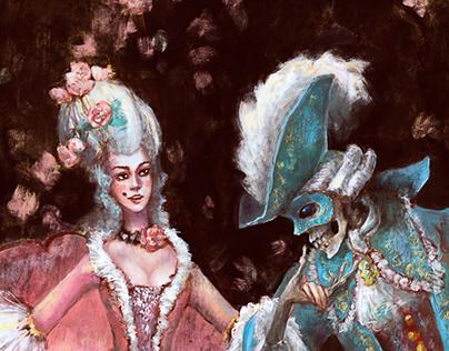 Casanova's dance