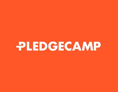 Pledgecamp