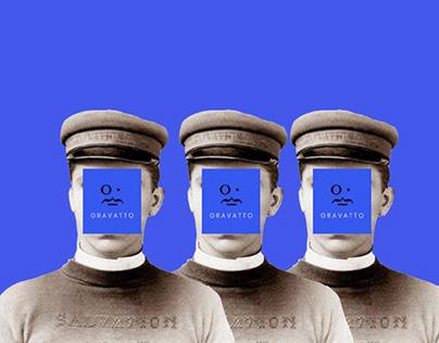 GRAVATTO | identidade visual