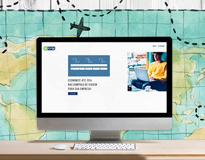 ETrip | Website