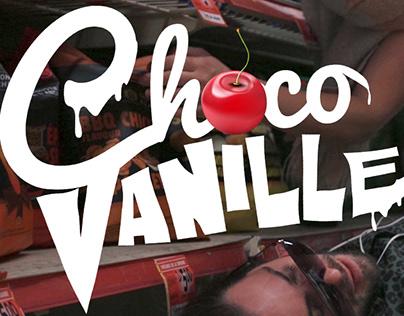 Studio + Vidéo + Artwork pour le duo ChocoVanille