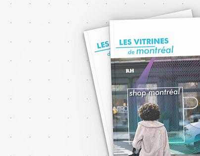 Montreal Boroughs