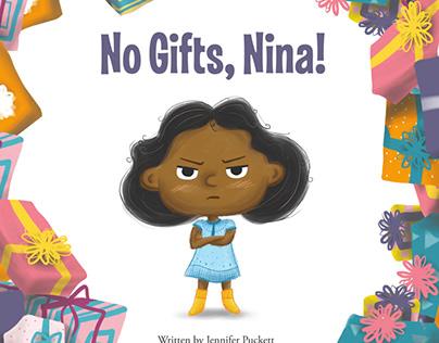 No Gifts, Nina!