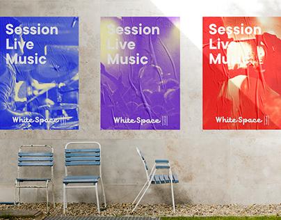 White Space - Festival