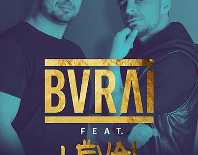 BURAI - on tour / flyer