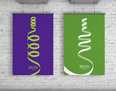 Terras Gauda posters