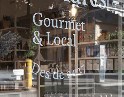 Delares Gourmet & Local