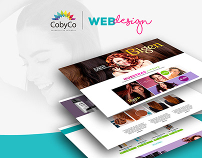 COBYCO - BIGEN | WEB DESIGN • WEB DEVELOPMENT