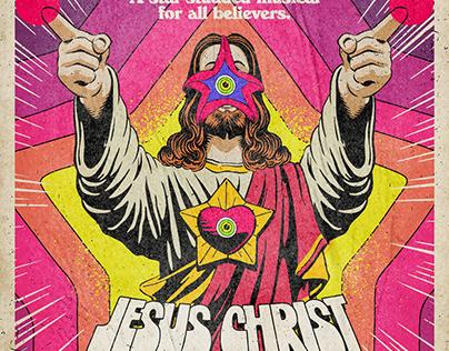 Jesus Christ Super Starro | The Suicide Squad Spin-Off
