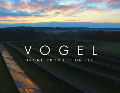 VOGEL DRONE REEL