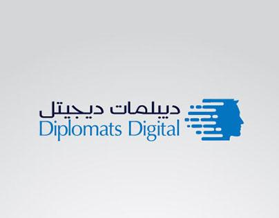 Logo Design Digital Media Company