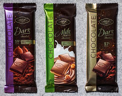 AVK chocolate