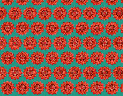Nepal Pattern
