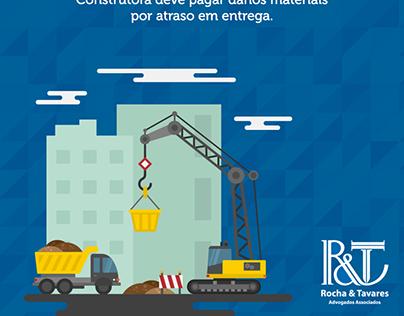 Rocha & Tavares Advogados Associados