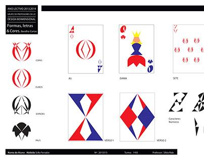 Naipe_Design Bidimensional