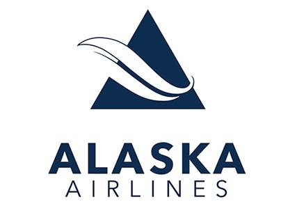 Alaska Airlines Redesign