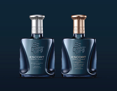 ESCORT | Brand Identity
