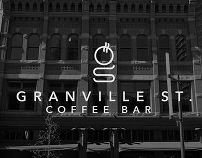 GS Coffee Bar