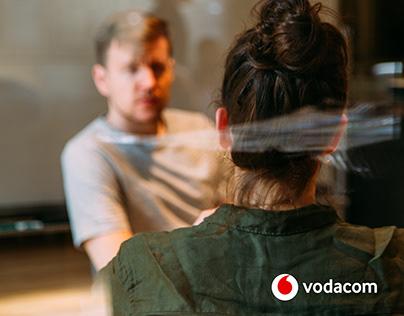 Vodacom - Fibre Radio