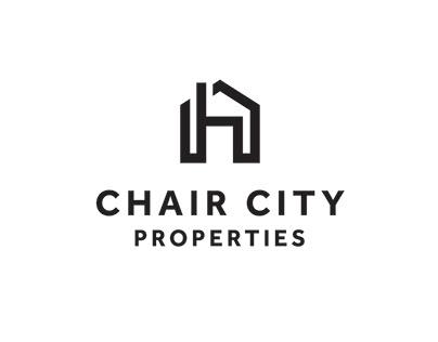 Chair City Properties | Logo Design