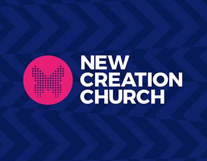 New Creation Branding