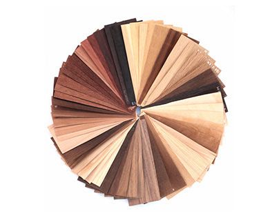 BAKED WOOD COLORS