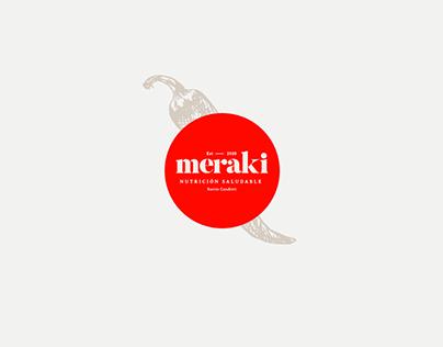 Meraki - Nutrición Saludable