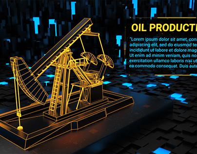 Oil Industry | Promo Video