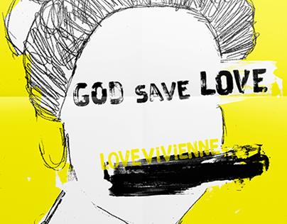 Love vivenne
