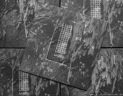 Lakka 7'' vinyl