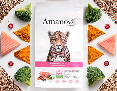 Amanova Product Photography