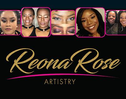 Reona Rose Artistry