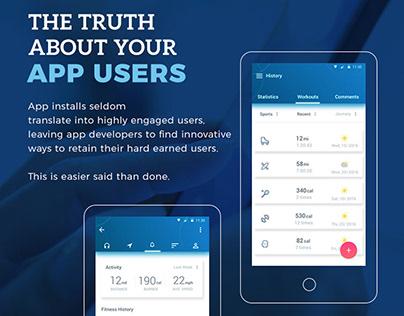InMobi - Remarketing App Users layout