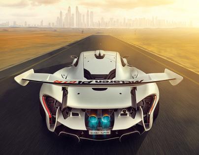 SuperCars Majlis Dubai