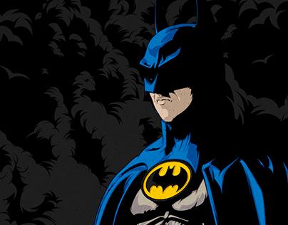 Batman Returns Tribute