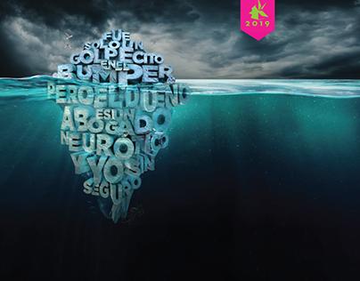 Campaña Iceberg-Uniserse