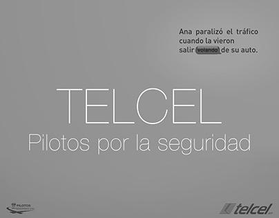 Telcel - Pilotos por la Seguridad Vial