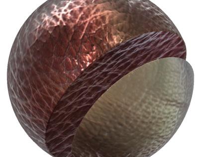 3D Object #2