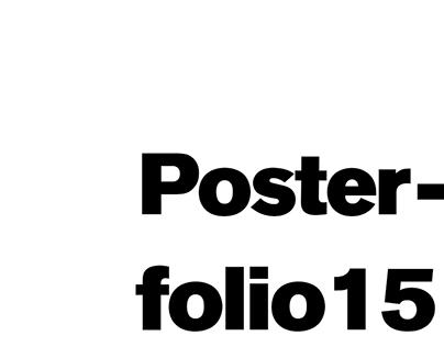 Posterfolio15