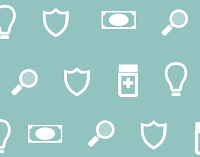 Castlight Health-Iconography