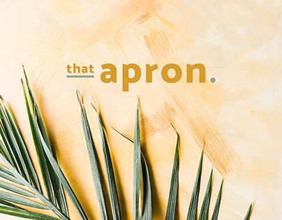 That Apron