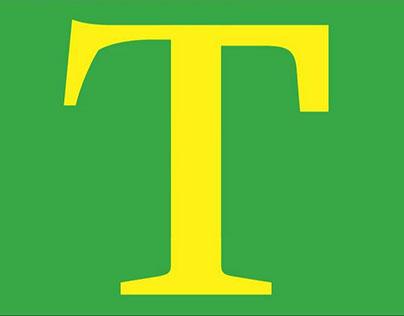 typeBox - A Typographic Playground (Web Design)